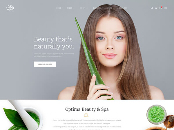 Spa / Beauty