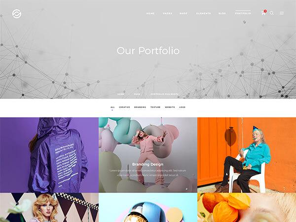 Portfolio FullWidth